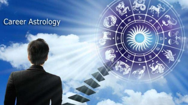 career and astrology